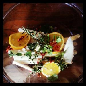 griechisches Ofengemüse