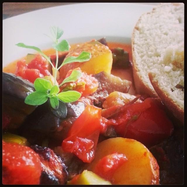 griechisches Ofengemüse2